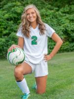 Lauren Soccer 2020