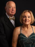 50th Anniversary John and Kathleen
