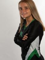 Samantha Hockey Volleyball