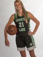 Taylor Rae Basketball