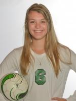 Emily Soccer Shoot