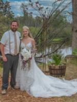 """Lauren and Aaron Wedding 06-12-2021 """"Romantics"""""""